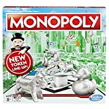 Fast-dealing property trading game Players buy, sell and trade to win Houses and hotels Change your fortune Item is London version of the Monopoly game.