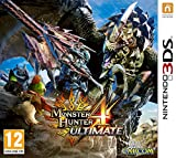Monster Hunter 4 - Ultimate Monster Hunter 4 - Ultimate