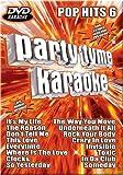 Party Tyme Karaoke: DVD Pop Hits, Vol. 6