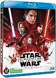 Star Wars : Les Derniers Jedi - Blu-ray 2D + Blu-ray Bonus [Blu-ray + Blu-ray...