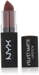 Nyx Soft Mattes Velvet Lip Pencil