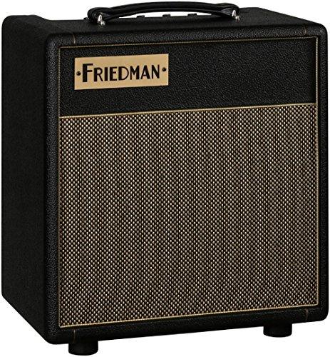 Friedman Pink Taco PT20 Combo · Guitar Amp