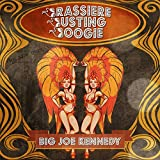 Brassiere Busting Boogie