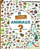 La petite encyclopédie des animaux, Questions - réponses - La petite encyclopédie - de...