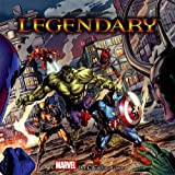 Upper Deck Legendary: A Marvel Deck Building Game
