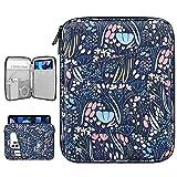 Dadanism 9-11 Pouces Tablette Housse Pochette Compatible avec iPad 10.2...