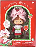 Big Game Toys~Classic 1980s Strawberry Shortcake Retro 35th Anniversary Berry Scented Doll Box with BGT Storage Bag