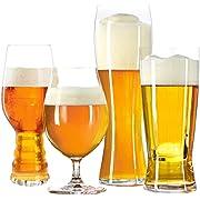 Spiegelau & Nachtmann Bicchieri della Serie Beer Classics, Set da 4