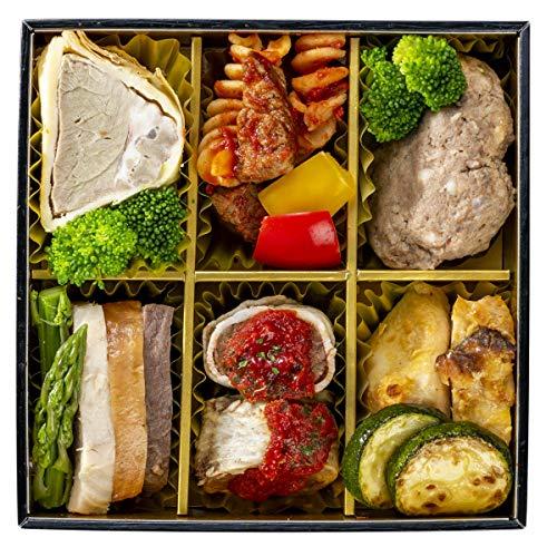 コミフ デリ お肉のおせち料理 (12品) ペット用おせち 飼い主様も一緒に食べられます!
