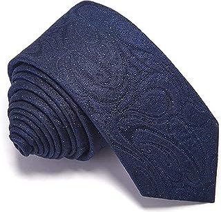 Corbata de seda pura
