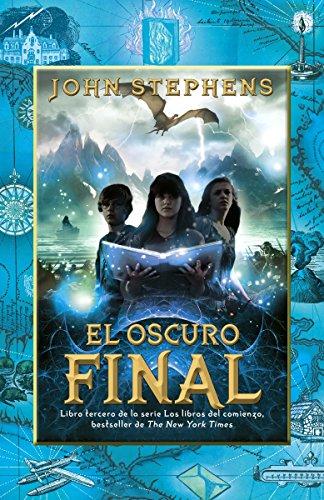 El oscuro final (La Tabla Esmeralda)