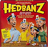 Hedbanz, Quick Question Family Guessing Game for Kids and Adults (Edition May Vary) (Toy)