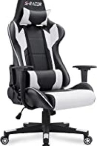 Best Gaming Chairs Under $200 of October 2020