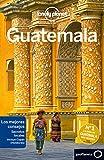 Guatemala 6: 1 (Guías de País Lonely Planet) [Idioma Inglés]