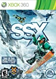 SSX - Xbox 360 (Video Game)