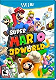 Super Mario 3D World - Nintendo Wii U (Video Game)