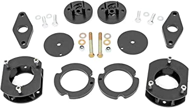 "Rough Country 2.5"" Lift Kit (fits) 2011-2020 Jeep Grand Cherokee/Durango WK2 |.."