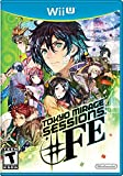Tokyo Mirage Sessions #FE - Wii U Standard Edition (Video Game)