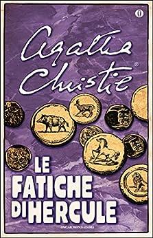 Le fatiche di Hercule Book Cover