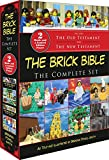 The Brick Bible: The Complete Set (Brick Bible Presents) (Hardcover)