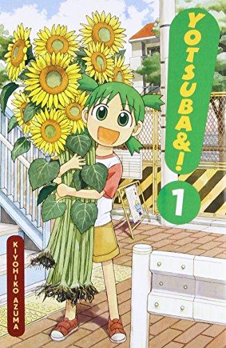 Yotsuba and! , vol. 1: yotsuba&! , volume 1