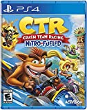 Crash Team Racing - Nitro Fueled - PlayStation 4 (Video Game)