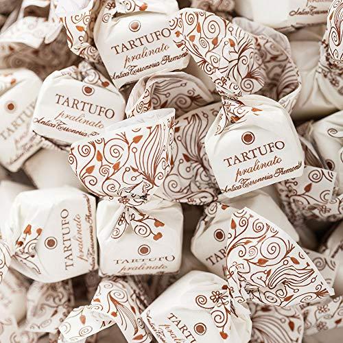 Tartufi Dolci Pralinati g 500 Antica Torroneria Piemontese - Senza Glutine