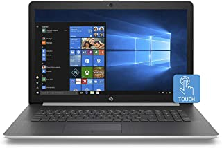 """2020 HP 17.3"""" Touchscreen Laptop Computer/ Intel Quad-Core i5-8265U Up to 3.9GHz/.."""