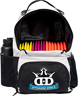 Dynamic Discs Cadet Disc Golf Backpack   Frisbee Disc Golf Bag with 17+ Disc Capacity  ..