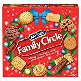 Imported from the United Kingdom Net Weight: 700g Crawford's collection of Cookies