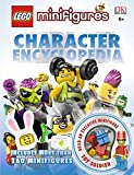 LEGO Minifigures: Character Encyclopedia: Includes More Than 160 Minifigures (Hardcover)