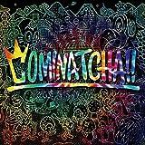 COMINATCHA!!(初回限定盤) (特典なし)