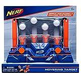 Jazwares 11510–Nerf–Elite Hover bersaglio–schiess gioco