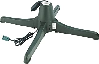 Do it Best Rotating Tree Stand for Artificial Trees Up To 7.5 Feet Tall