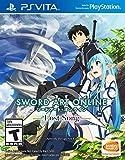 Sword Art Online: Lost Song - PlayStation Vita (Video Game)