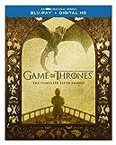Game of Thrones: Season 5 [Blu-ray + Digital HD]