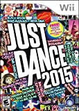 Just Dance 2015 - Wii (Video Game)