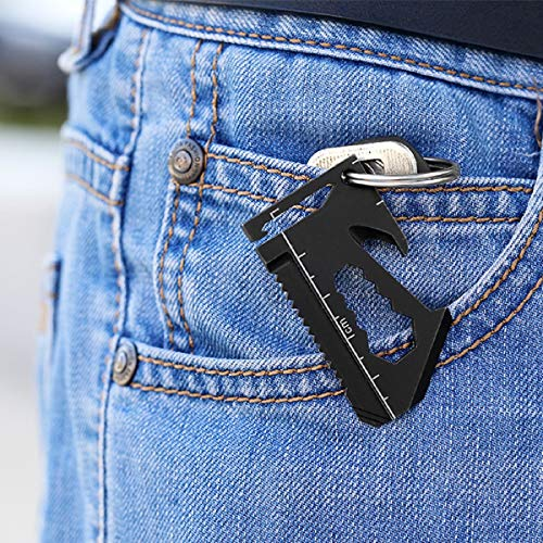 61Mz1cpStAL - The 5 Best EDC Keychains: Organization and Practicality at Your Disposal