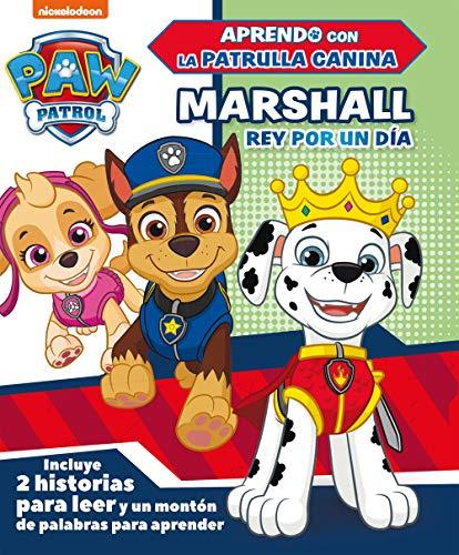 Marshall, rey por un día (Paw Patrol | Patrulla Canina)