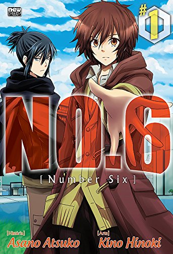 NO.6 - Volume 01