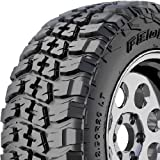 Federal Couragia M/T All-Terrain Radial Tire - 265/70-17 121Q