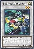Yu-Gi-Oh! - Formula Synchron (STBL-EN041) - Starstrike Blast - 1st Edition - Rare
