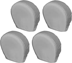 Explore Land Tire Covers 4 Pack – Tough Tire Wheel Protector For Truck, SUV,..