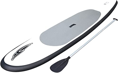 Paddle SUP gonflable Wave Edge 310 x 68 h 10 cm