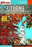 Guide Lituanie 2017 Carnet Petit Futé