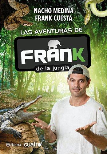Las aventuras de Frank de la Jungla ((Fuera de colección))