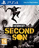 Classification PEGI : ages_16_and_over Genre : Jeux d'action Editeur : Sony Plate-forme : PlayStation 4 Date de sortie : 2014-03-21
