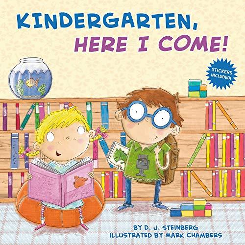 Kindergarten, Here I Come!