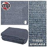 MP Essentials Tapis de sol tissé pour tente et auvent, anti-moisissure et résistant aux intempéries -...