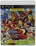 One Piece Unlimited World Red: Day 1 Edition - PlayStation 3 (Video Game)